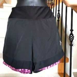 Running Room Athletic Shorts sz M - NWOT